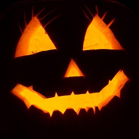 Ursprung Halloween
